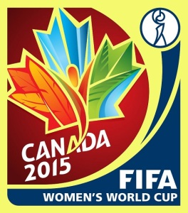 2015 Fifa women's world cup fixtures, teams, groups and time table.