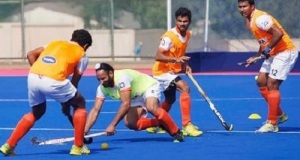 Hero hockey India League (HHIL) 2015 Teams Squad Declared