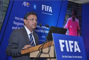 AIFF to launch women's football league just like Indian super league model.