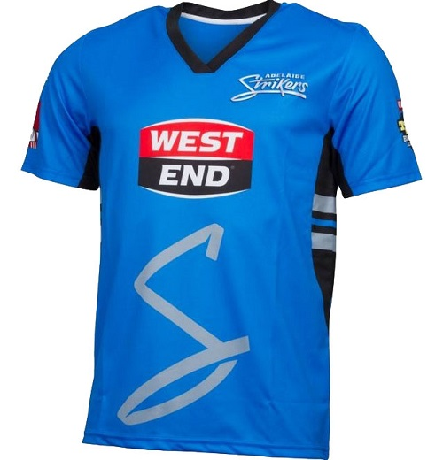 Adelaide Strikers squad for big bash league 2014-15.
