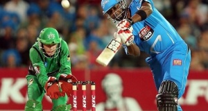 Adelaide Strikers vs Melbourne Stars BBL 04 match-1 Preview