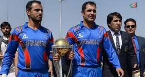 Afghanistan declared 15-Man Squad for ICC Cricket world cup 2015