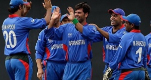 Afghanistan 30 probable squad for ICC world cup 2015
