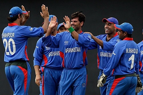 Afghanistan 30 probable for icc cricket world cup 2015.