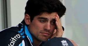 Cook Sacked as England ODI captain, Morgan to lead in cwc15