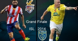 Atletico de Kolkata to face Kerala Blasters in Inaugural ISL final