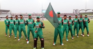 Bangladesh 30 probable squad for ICC world cup 2015