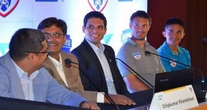 I-league Champions Bengaluru FC Launches official app