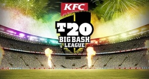 Big Bash League 2018-19 Fixtures, Matches, Schedule, Time Table
