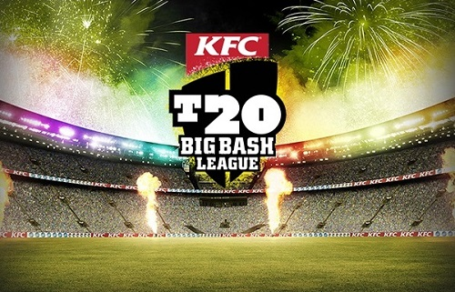 Big Bash league 2014-15 fixtures, schedule and teams.