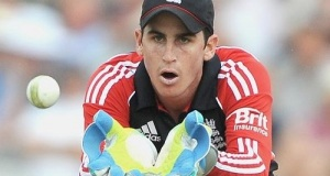 Craig Kieswetter to Miss ICC world cup 2015 and Big bash 04