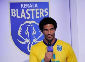 David James may not play Indian Super League 2015 as player.