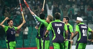 Delhi Waveriders (DWR) aims to retain title in HIL 2015