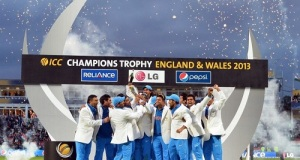 Champions Trophy 2017: ECB Propose The Oval, Cardiff and Edgbaston as Venues