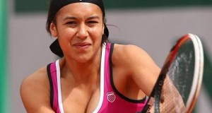 Heather Watson to Debut in Hopman Cup at Perth Arena