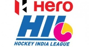 Hero Hockey India League Points Table 2015