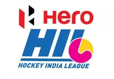 Hero hockey india league 2015 schedule and fixtures declared.