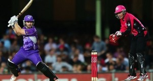 HBH vs SYS match-6 preview, Live Streaming Big Bash 2014-15
