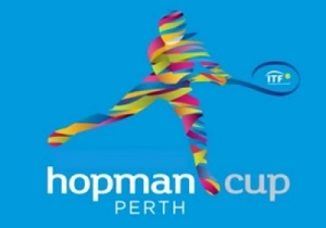 Hopman cup 2015 schedule, teams, players and time table.