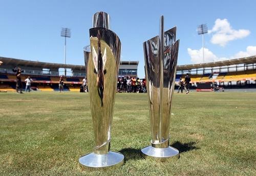 ICC World Twenty20 2016.