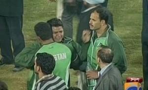 India beat Pakistan in Kabaddi world cup final 2014.