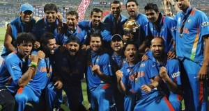 India 30 probable squad for ICC world cup 2015