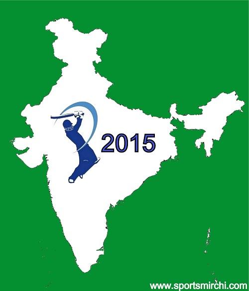 Indian Premier League 2015.