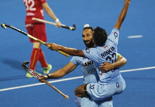 Indian men's hockey team to get new coach for HIL 2015.