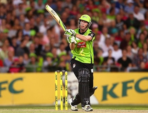 Jason Floros to replace Nick Buchanan in Brisbane heat squad for bbl 04.