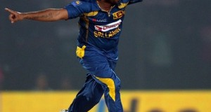 Malinga to play last two ODIs against NZ before world cup 2015