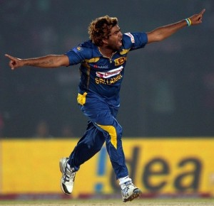 Lasith Malinga may play two ODIs against New Zealand in January 2015.