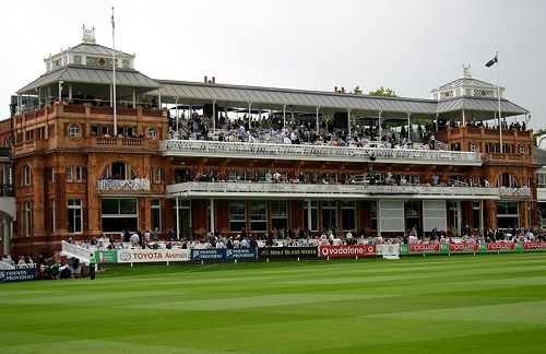 Lord's cricket ground to host 2019 ICC cricket world cup final.