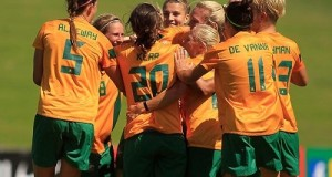 Matildas probable squad for Women's Fifa world cup declared