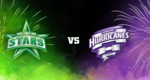 Melbourne Stars vs Hobart Hurricanes live stream, preview bbl 04