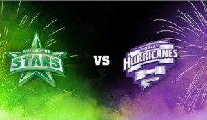 Melbourne Stars vs Hobart Hurricanes match 3 BBL 04.