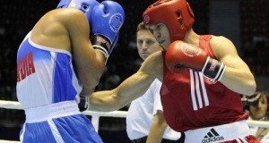 Men's Boxing Nationals scheduled to play from 9 to 15 January 2015