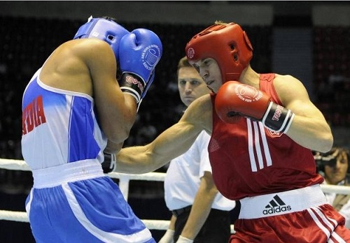 Men's boxing nationals to hold from 9 to 15 January 2015 in Nagpur.