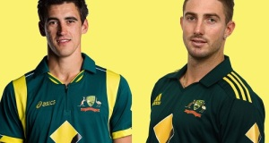 Australia makes 3 changes for 2nd test match in Gabba