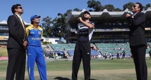 New Zealand vs Sri Lanka 2014-15 Series schedule & Fixtures