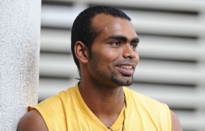 PR Sreejesh hopes to win hockey india league title for Uttar Pradesh Wizards.