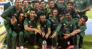 Pakistan Matches Schedule for 2015 Cricket World Cup