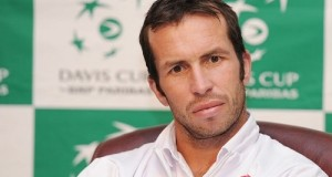 Radek Stepanek pulled out from 2015 Hopman Cup