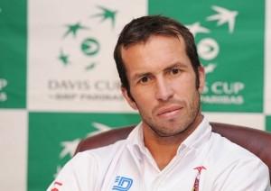 Radek Stepanek withdrawn from hopman cup 2015 due to injury.