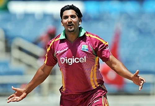 Ravi Rampaul out from west indies 30 probable squad for cricket world cup 2015.