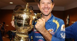 Mumbai Indians appoints Ponting as head coach for IPL 2015