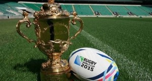 Rugby World Cup 2015 Schedule, Fixtures