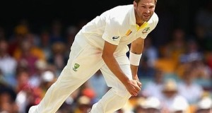 Harris replaced Mitch Marsh in Boxing Day test Australia squad