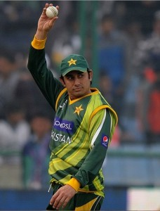 Saeed Ajmal withdraws from icc cricket world cup 2015.
