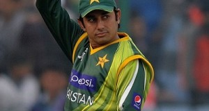 Pakistan's Saeed ajmal withdraws from cricket world cup 2015