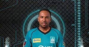 Samuel Badree out from Big Bash League 2014-15 due to injury